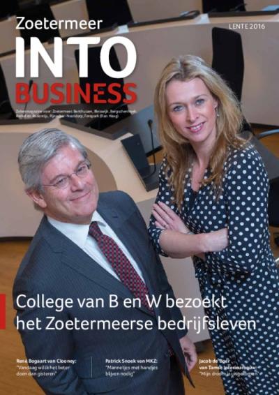Zoetermeer Lente 2016
