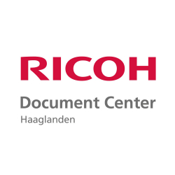 Ricoh Document Center Haaglanden