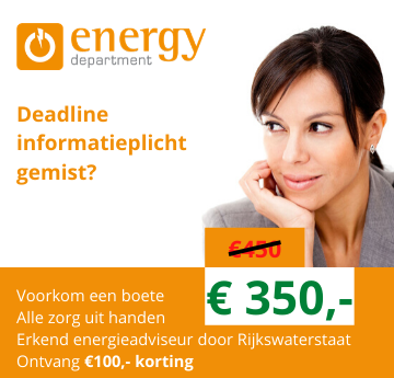 energy department Zoetermeer