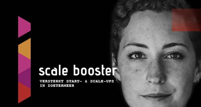 Scale booster: Boost your business