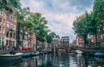 Wat zijn op het moment de belangrijkste kantoorgebieden van Amsterdam?