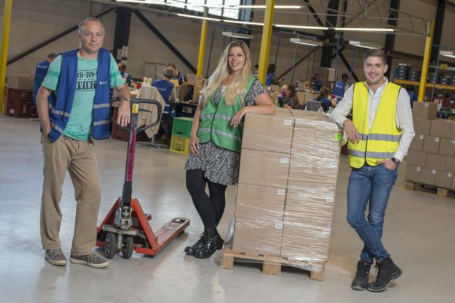 'Een positieve boost voor de hele werkvloer'