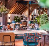 Corona heeft Zoetermeer een nieuw restaurant opgeleverd