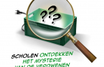 Leerlingen uit Zoetermeer helpen hun ouders recyclen; bewaarsmoezen kunnen echt niet meer!