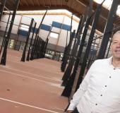 Sportcentrum Dekker deed in coronatijd een update