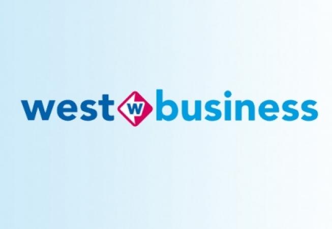WestBusiness scoort